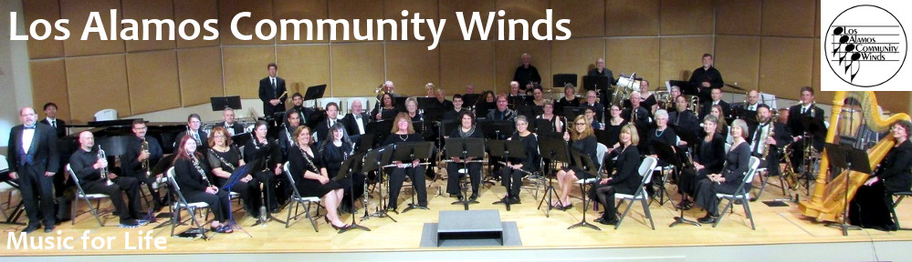 Los Alamos Community Winds